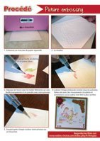 Picture Embossing Folder